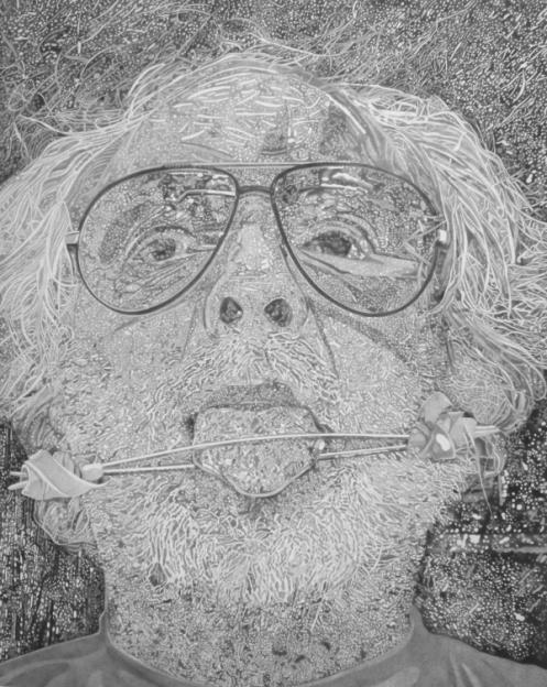 zelfportret 2008 2 600