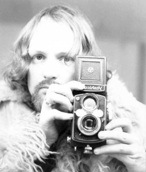 Portretfoto F.1974